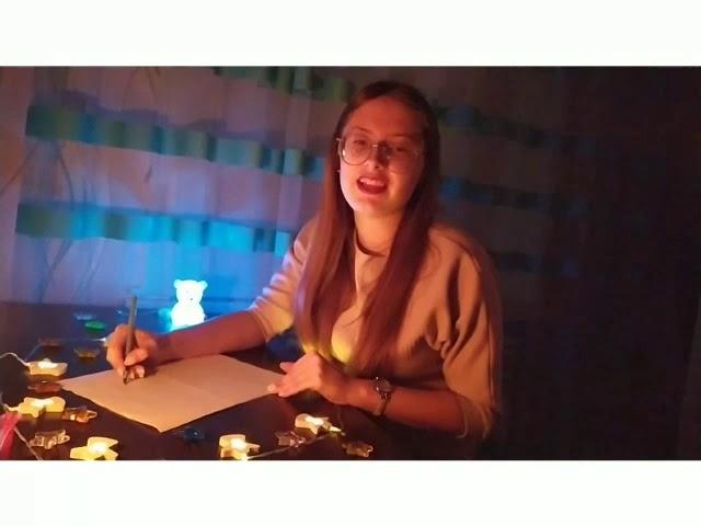 Изображение предпросмотра прочтения – АгдалияВазетдинова читает произведение «Я помню, любимая, помню» С.А.Есенина