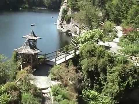 Mohonk Mountain House - New Paltz, NY Video Review - Part 1