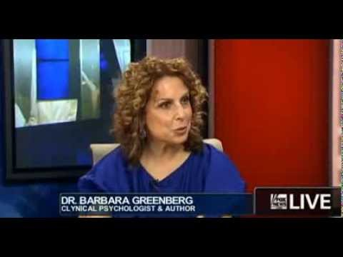 Barbara Greenberg On Coping with Teenage Sexual Abuse - Fox ...