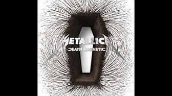 Metallica - Death Magnetic [Full Album   HQ]