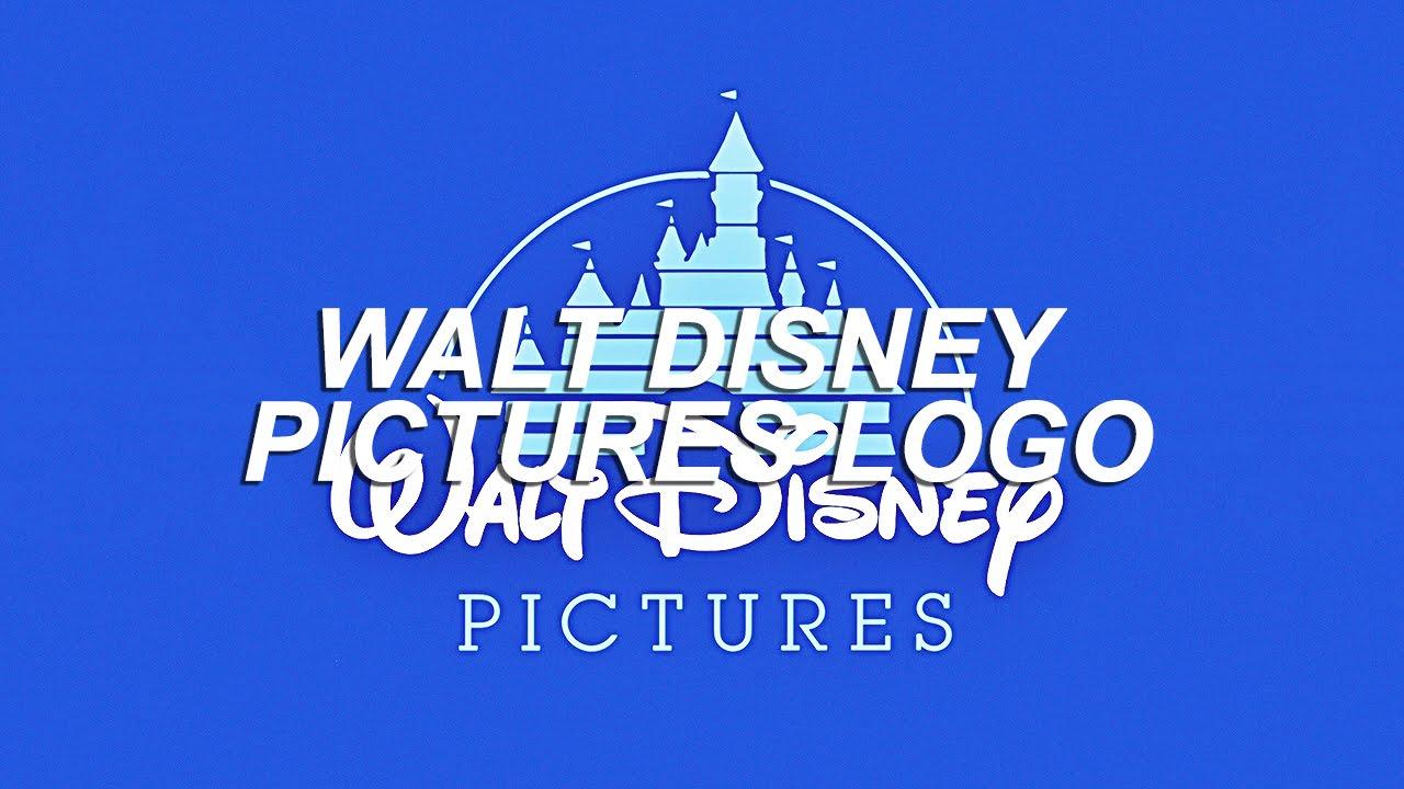 old walt disney pictures logo youtube