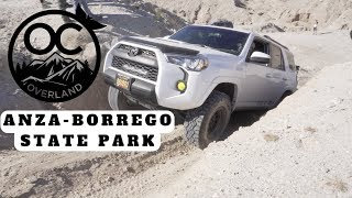 This weekend we took a trip up to Anza. The OCO crew as always made...