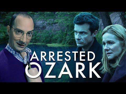 Arrested Ozark
