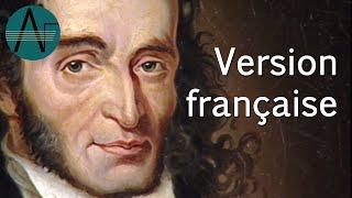 Le démon de Paganini une légende éternelle