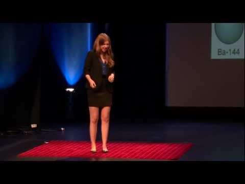 Fusion: Alex Nutkiewicz at TEDxConejo