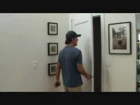 How To Hand A Door: What Swing Is Your Door?... Right Hand Or Left Hand?    YouTube