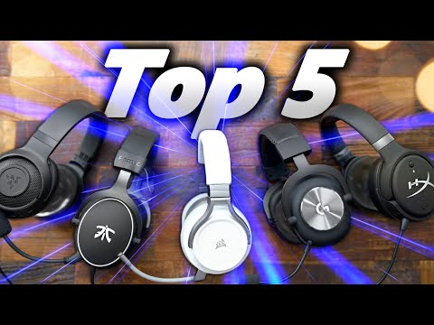 top-5-gaming-headsets-2019!