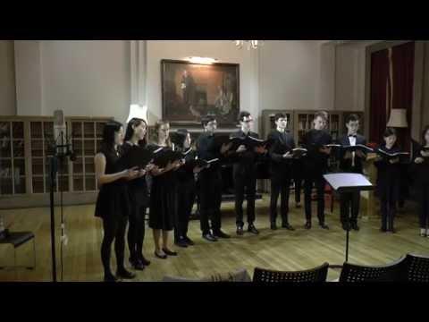 LSE Chamber Choir - Gloria
