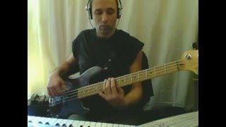 you got to funkifize - Tower of Power  (bass play-along)