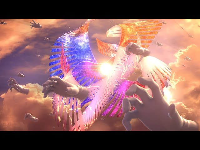 World of Light: Super Smash Bros Ultimate story mode revealed