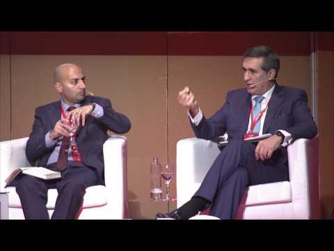 "XXV Edition of the International Seminars MAPFRE GLOBAL RISKS : Cyber risks for global companies"""