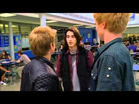 Lemonade Mouth - How they got their name