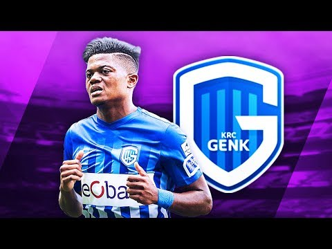 LEON BAILEY - Unreal Speed, Skills, Goals & Assists - 2017 (HD)