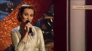 Monika Absolonová - Měl jsi mě rád - z muzikálu Evita
