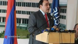 armtimes com Արթուր Բաղդասարյանի ակնարկը Սամվել Ալեքսանյանին եւ ՍԱՍ ի արտակին