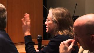 APLU Forum: Alternatives to Ratings-- Reforming Federal Aid Effectively & Fairly (Full Version)