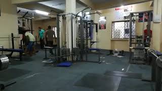 Gym World Stay Fit Stay Healthy
