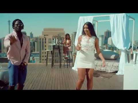 Download Patoranking - Move ft Jupitar ( official music video)