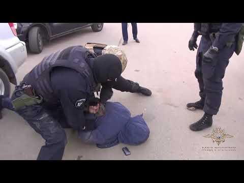В Костромской области полицейские задержали мужчину, подозреваемого в сбыте фальшивых денег