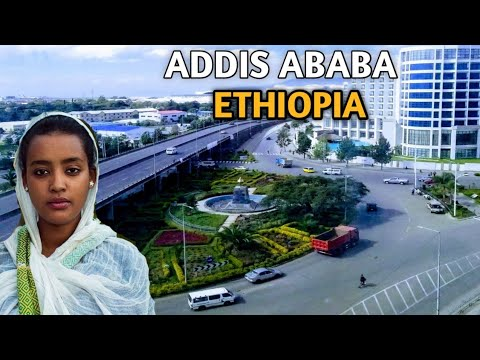 Discover Addis Ababa, The Capital City of Ethiopia