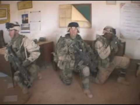 1st BCT, 101st Airborne Division, OIF I