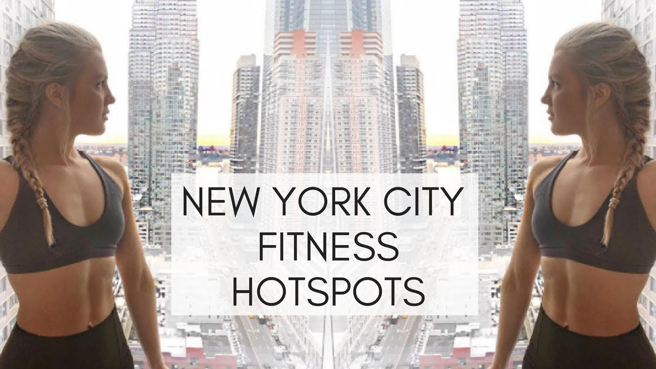 nyc fitness hotspots healthy food the best new york gyms best gym in the world youtube. Black Bedroom Furniture Sets. Home Design Ideas