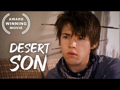 Desert Son | Award Winning Movie | HD | Full Length | Drama | Thriller