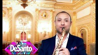 Godici Tunete - Pentru Toflea Official Video #DeSantoMusic