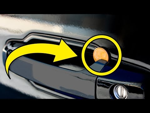 7 New Tricks Car Thieves Use to Steal Your Car