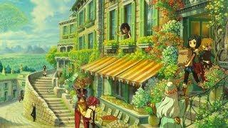 Gameplay ~ 1 Stunde mit Etrian Odyssey IV (1080p / Direct Feed)