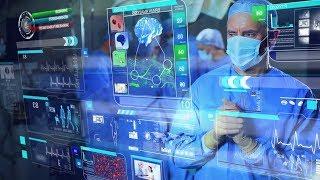 Будущее за медициной thumbnail