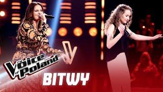 "Magda Lasota vs. Sylwia Wysocka - ""Pogoda ducha"" - Bitwy - The Voice of Poland 11"