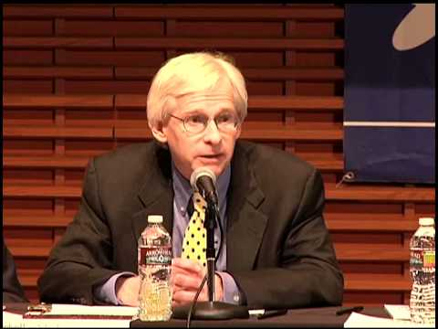 Federalist Society Symposium 2012 | Perspectives on Executive Power