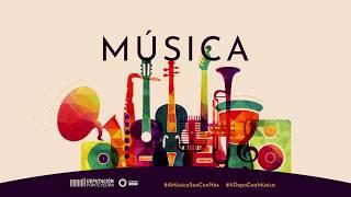 21 de xuño. Día Internacional da Música