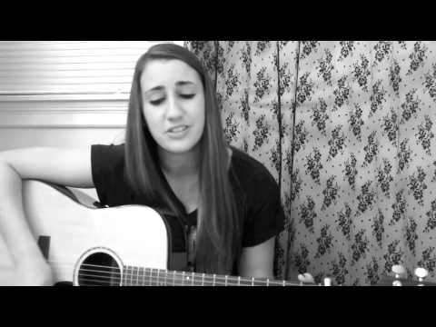 I Almost Do  Taylor Swift cover Gina Marsh