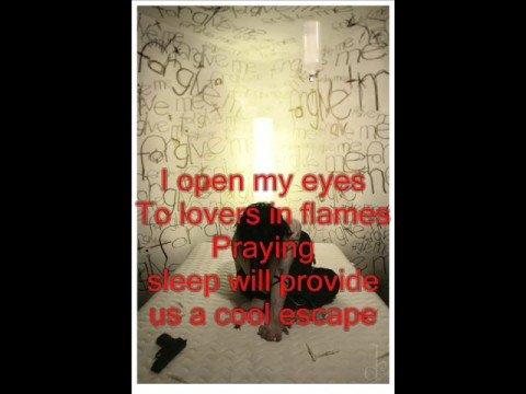 AFI- Ether Lyrics