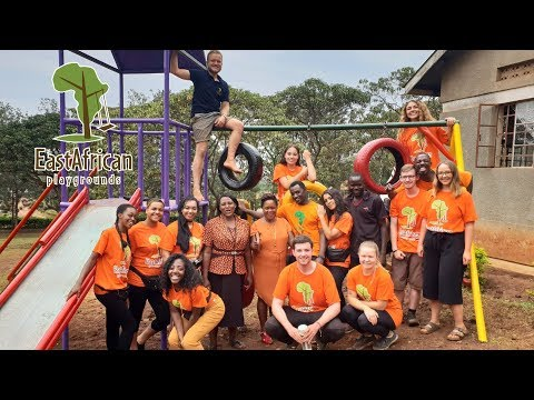 Uganda 2018 - East African Playgrounds
