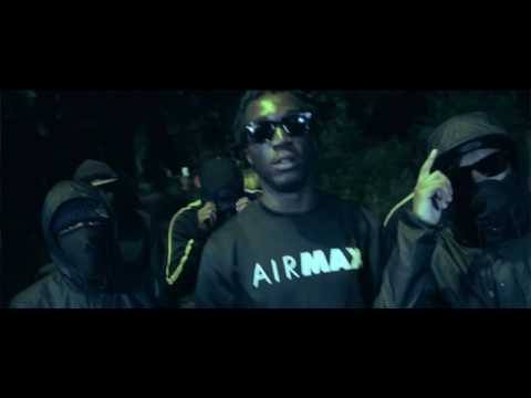 Chubbz, Slum & JM - On some shit [MUSIC VIDEO] #TOXICTV @TVTOXIC