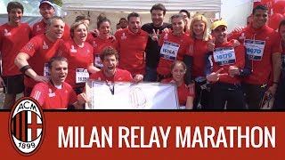 Milan Relay Marathon: are you ready for the next challenge?