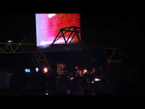 North by Northwest Festival, 65Daysofstatic performing Silent Running 3