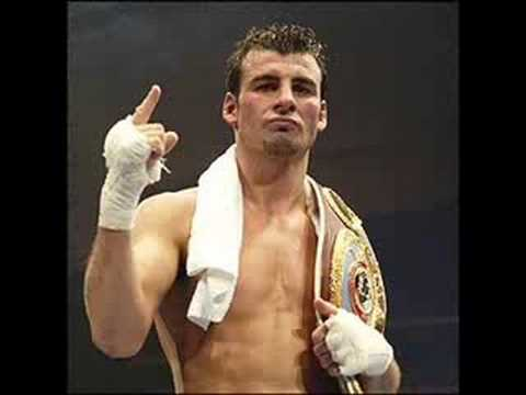 Joe Calzaghe Entrance Music Vs Mikkel Kessler