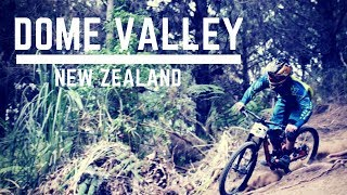 DOME VALLEY - NEW ZEALAND SERIES [5/9]