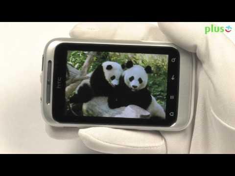 HTC WILDFIRE S - test recenzja HTC Wildfire S