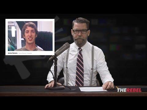 "Download Youtube: Gavin McInnes: Stop lying about Google ""anti-diversity"" memo"