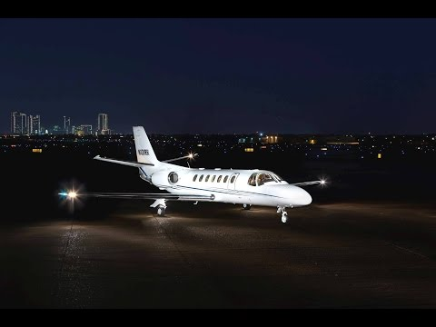 Private Jets inc N131RRFinao