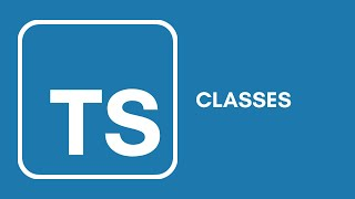 Typescript Tutorial - 14 - Classes
