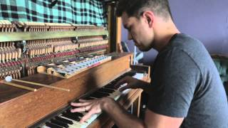 Andy Grammer - Kiss You Slow - Preview