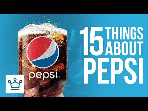 15-things-you-didn't-know-about-pepsi