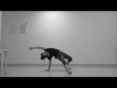 My Daily Yoga Asana Practice 2020 5 Youtube