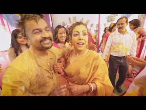 Bengali wedding-agartala-Rashmi&Sushant